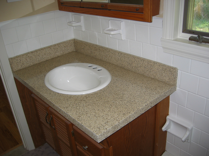 How To Refinish Kitchen Sink kitchen sink refinishing & resurfacing in ma | new look refinishing