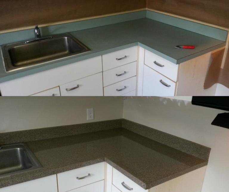 Countertop Refinishing & Resurfacing in MA   New Look ...